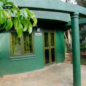 Msizi Family Cottages