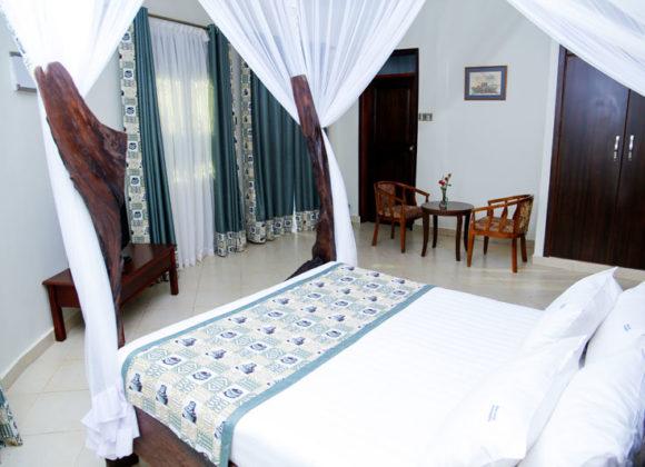 Msizi Cottage